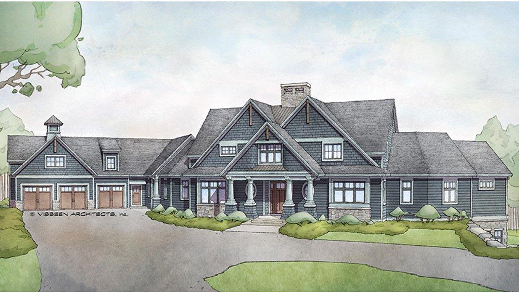 w1024 Visbeen Ociates Home Plans on
