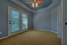 Dream House Plan - Mediterranean Interior - Bedroom Plan #80-184