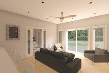 House Plan Design - Cottage Interior - Other Plan #126-222