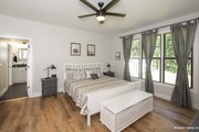 Farmhouse Style House Plan - 3 Beds 2.5 Baths 2187 Sq/Ft Plan #929-1053 Interior - Master Bedroom