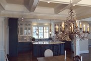 Craftsman Style House Plan - 3 Beds 2.5 Baths 2666 Sq/Ft Plan #119-366 Photo