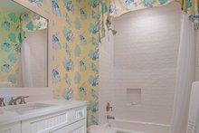 Dream House Plan - Cottage Interior - Bathroom Plan #938-87
