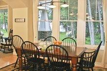 Craftsman Interior - Dining Room Plan #928-54