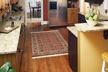 Architectural House Design - Country Interior - Kitchen Plan #929-502