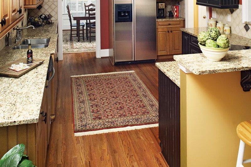 Country Interior - Kitchen Plan #929-502 - Houseplans.com