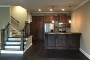 Ranch Style House Plan - 4 Beds 4 Baths 4513 Sq/Ft Plan #437-71 Interior - Other