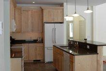 Home Plan - Craftsman Photo Plan #48-391