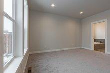 Dream House Plan - Craftsman Interior - Master Bedroom Plan #1070-53