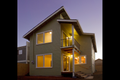 Modern Style House Plan - 3 Beds 1.5 Baths 1248 Sq/Ft Plan #890-5 Exterior - Front Elevation
