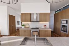 Dream House Plan - Contemporary Interior - Kitchen Plan #48-1023