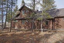 Dream House Plan - Craftsman Exterior - Other Elevation Plan #892-13