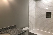 Craftsman Interior - Bathroom Plan #437-76
