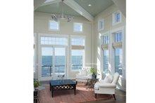 Home Plan - Contemporary Interior - Family Room Plan #928-249