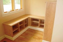 House Plan Design - Craftsman Interior - Other Plan #939-1
