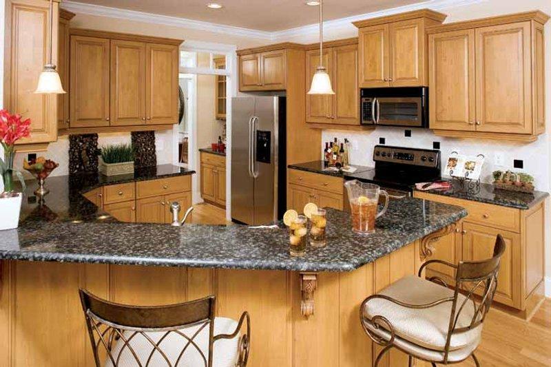 Country Interior - Kitchen Plan #929-359 - Houseplans.com