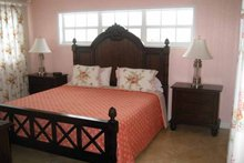 Architectural House Design - Country Interior - Bedroom Plan #928-41