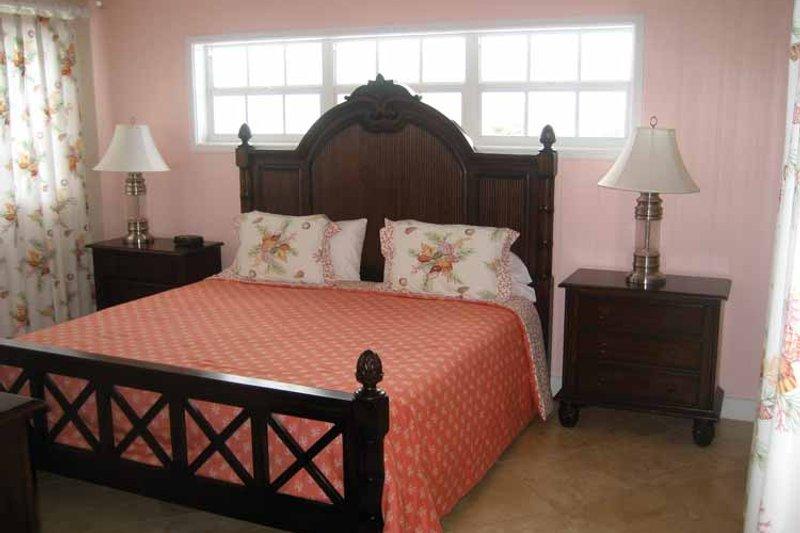 Country Interior - Bedroom Plan #928-41 - Houseplans.com