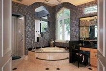 Contemporary Interior - Bathroom Plan #1039-4