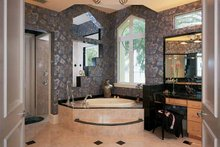 Home Plan - Contemporary Interior - Bathroom Plan #1039-4