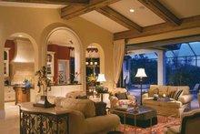 Architectural House Design - Mediterranean Interior - Other Plan #930-92