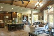 Craftsman Style House Plan - 3 Beds 2.5 Baths 2735 Sq/Ft Plan #48-542 Interior - Kitchen