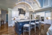 Ranch Style House Plan - 4 Beds 4 Baths 3045 Sq/Ft Plan #929-1007 Interior - Kitchen