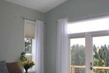 Contemporary Interior - Master Bedroom Plan #1042-14