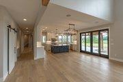 Farmhouse Style House Plan - 3 Beds 3.5 Baths 3214 Sq/Ft Plan #1070-39 Photo