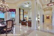 European Style House Plan - 4 Beds 5.5 Baths 6594 Sq/Ft Plan #930-516 Photo