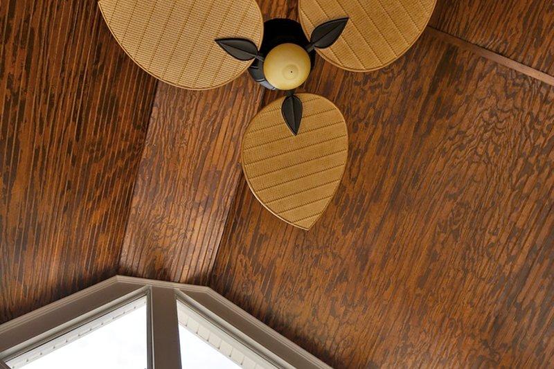 Craftsman Interior - Other Plan #437-60 - Houseplans.com