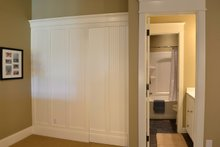 House Design - Ranch Interior - Bathroom Plan #70-1499