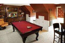 Craftsman Interior - Other Plan #929-422