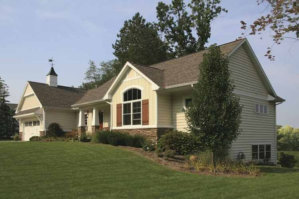 House Plan Design - Craftsman Floor Plan - Other Floor Plan #928-117