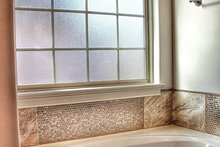Dream House Plan - European Interior - Master Bathroom Plan #17-3366