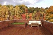 Modern Style House Plan - 3 Beds 2 Baths 2298 Sq/Ft Plan #497-54