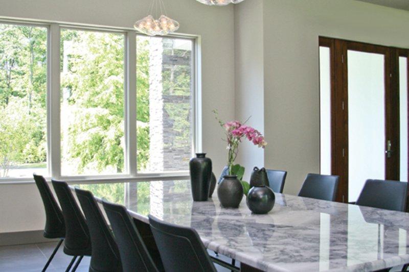 Contemporary Interior - Kitchen Plan #928-255 - Houseplans.com