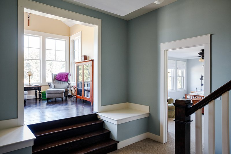Traditional Interior - Other Plan #928-299 - Houseplans.com