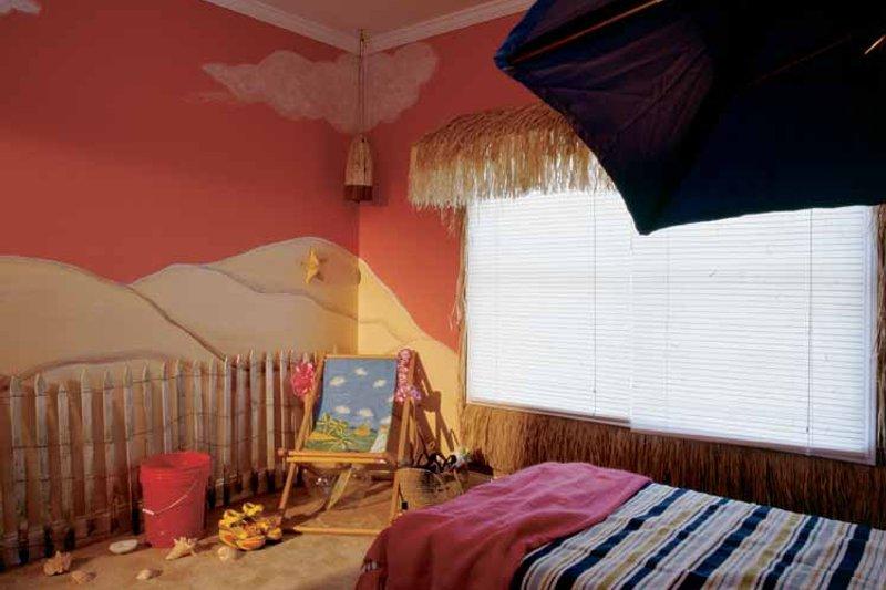 Classical Interior - Bedroom Plan #927-60 - Houseplans.com