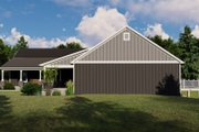 Country Style House Plan - 3 Beds 3 Baths 2022 Sq/Ft Plan #1064-94