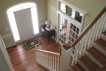Home Plan - Country Interior - Other Plan #137-143