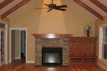 Dream House Plan - Craftsman Photo Plan #21-349
