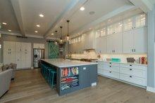 House Plan Design - Craftsman Interior - Kitchen Plan #70-1470