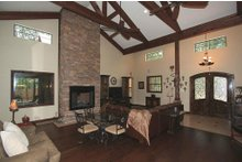 Ranch Interior - Other Plan #140-149