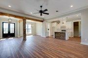 Farmhouse Style House Plan - 3 Beds 2 Baths 2077 Sq/Ft Plan #430-164
