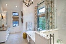 Dream House Plan - Master Bathroom - 4900 square foot Colonial home