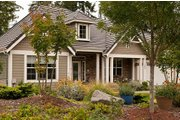 Craftsman Style House Plan - 3 Beds 2.5 Baths 2357 Sq/Ft Plan #48-556 Exterior - Front Elevation