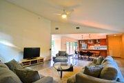Modern Style House Plan - 3 Beds 2 Baths 1616 Sq/Ft Plan #450-4