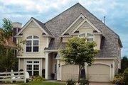 Craftsman Style House Plan - 4 Beds 3.5 Baths 2820 Sq/Ft Plan #48-173