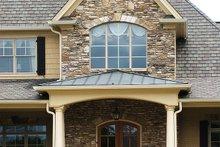 House Design - Entry
