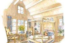Dream House Plan - Farmhouse Photo Plan #429-35
